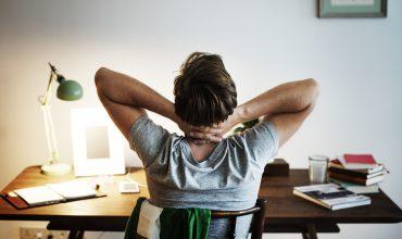 El estrés en los estudiantes universitarios