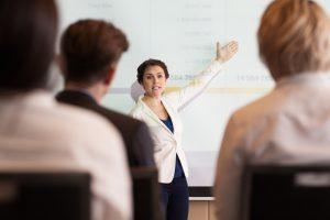 Claridad del profesor como método de enseñanza