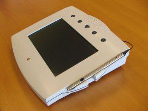 Apple WALT phone perteneciente a la historia tecnológica