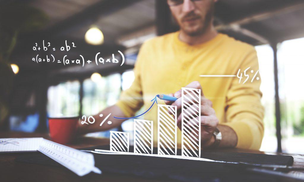 Matemáticas ahora tiene más salidas laborales