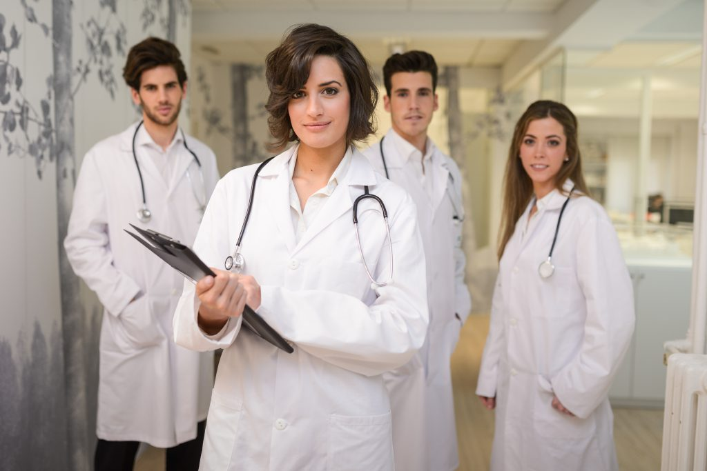 Medicina, la preferida en selectividad