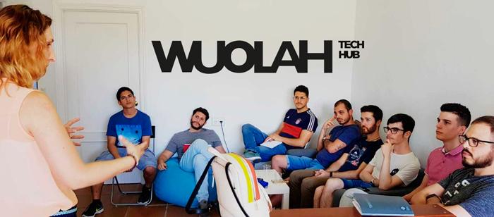 Sistema de Testing [Wuolah Tech Hub].