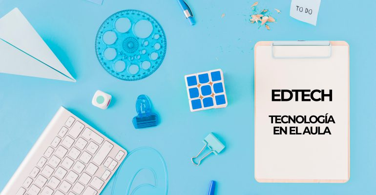 Top 5 en tendencias EdTech 2019