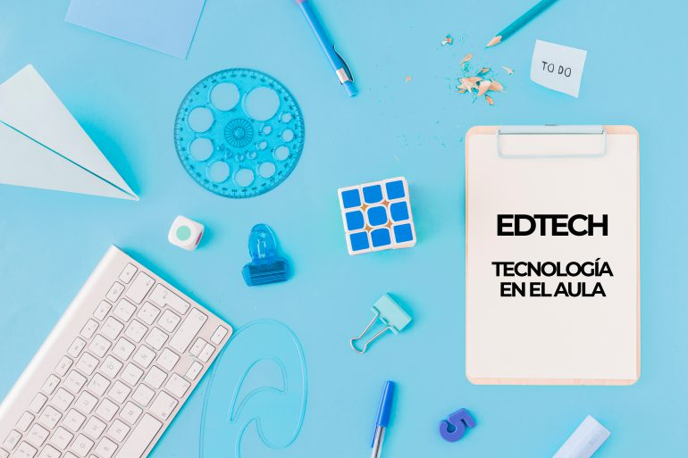 Top 5 en tendencias EdTech 2019