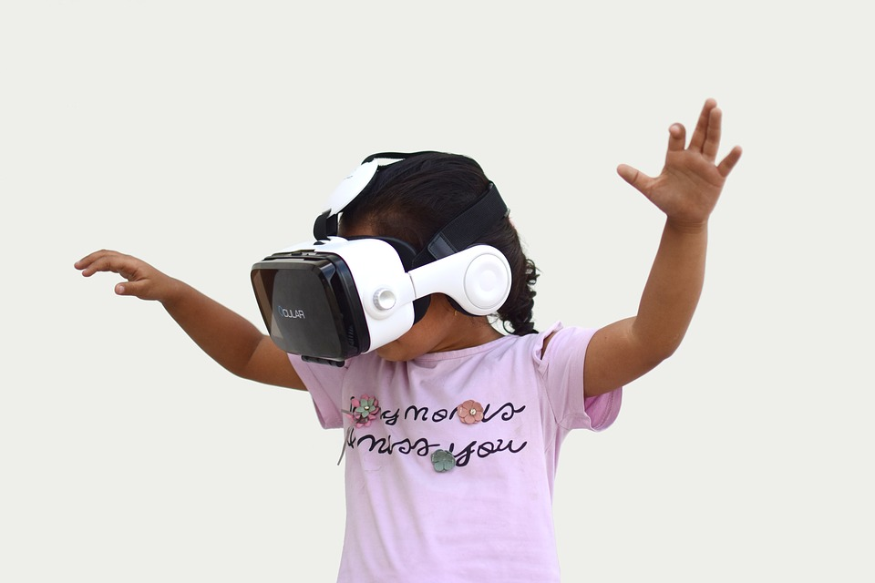 realidad virtual y educacion