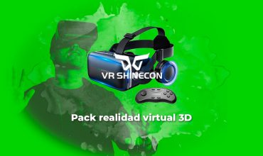 Sorteo Pack de Realidad Virtual