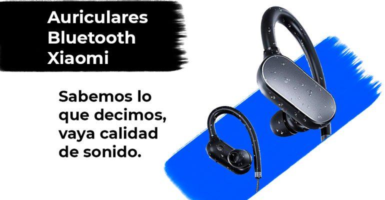 Sorteo Sport Bluetooth Earphone Xiaomi