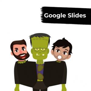 presentaciones con Google Slides