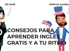 Dónde aprender inglés gratis y a tu ritmo