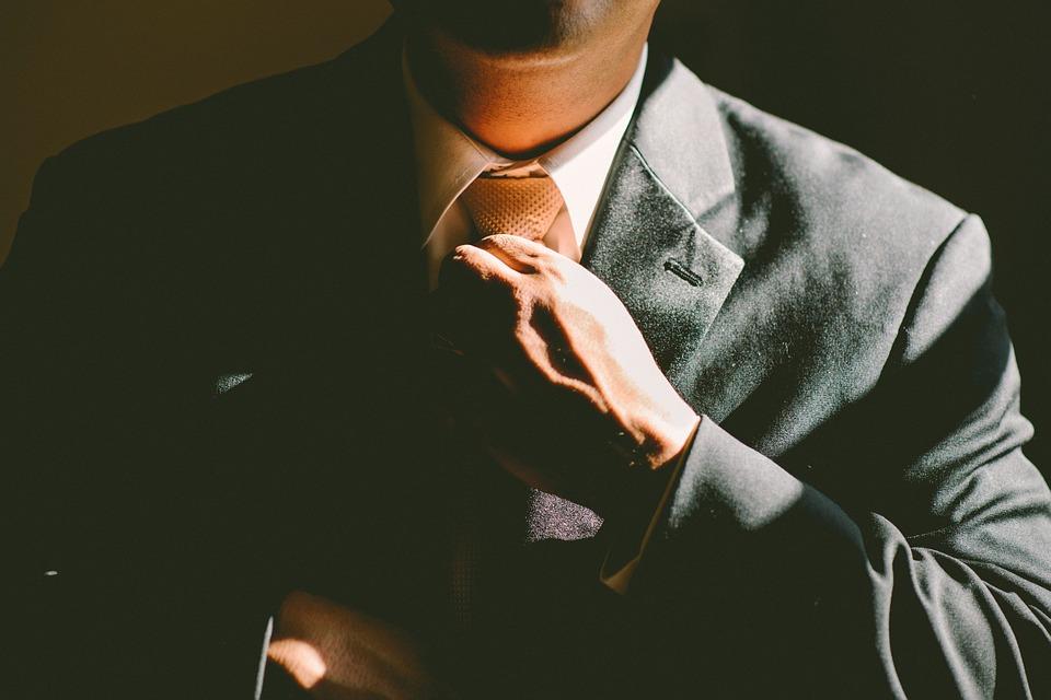 Como vestirse para un networking