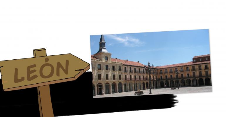 Los mejores bares para tomar tapas en León (y baratas).