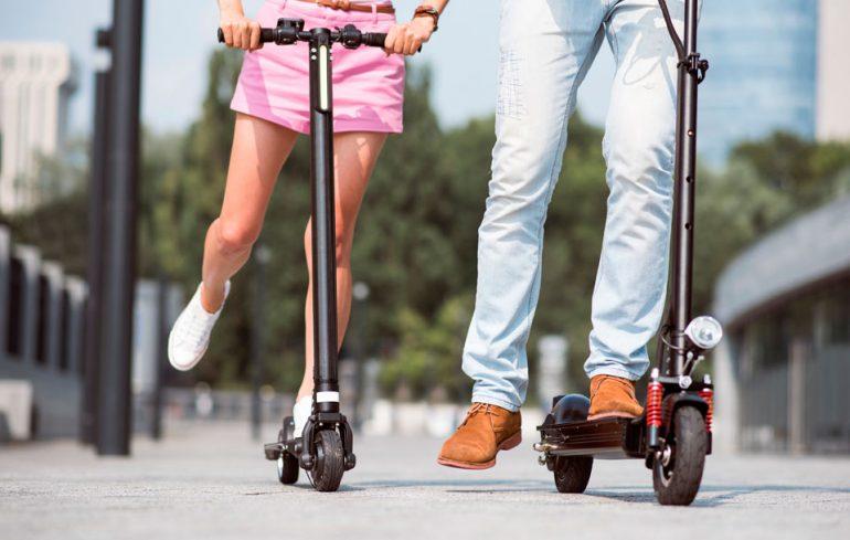 Movilidad urbana y sostenible: 4 Apps para desplazarte por tu ciudad.