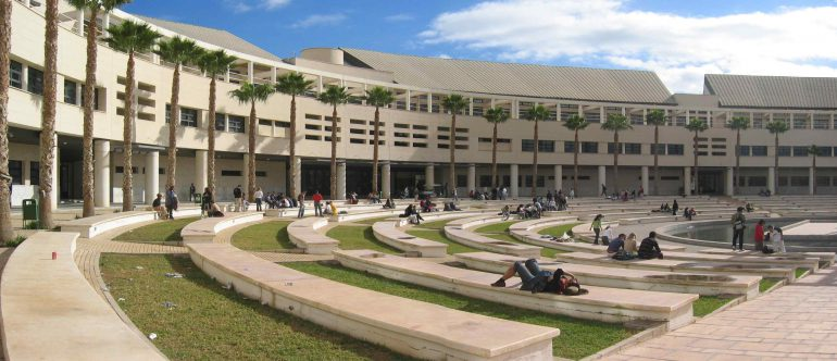 Universidad de Alicante: Las 5 carreras más demandadas.