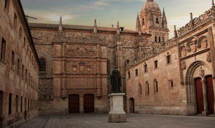 Universidad de Salamanca: más de 800 años de historia en constante renovación