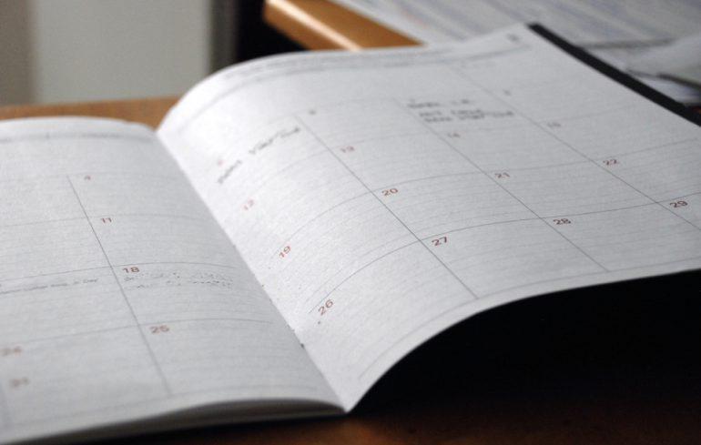 ¿Cuándo empiezan las clases? Inicio del curso universitario 2020-2021